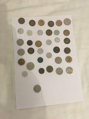österreich Schilling Münzen