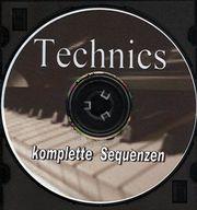 Technics KN 3000 -