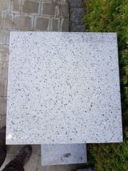 Terrassenplatten In Türkheim Pflanzen Garten Günstige Angebote - Terrassenplatten weiß 40x40