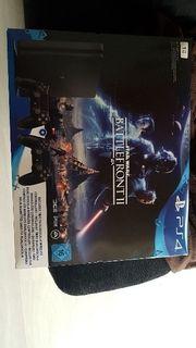 PS4 Battlefront Bundle +