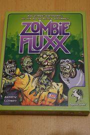 Zombie Fluxx (Kartenspiel)