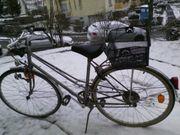 Damen City Rad