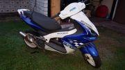 Roller JetForce C-Tec