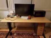 160X80 cm Tisch