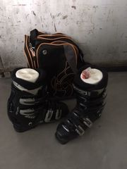 Ski-Schuhe Damen