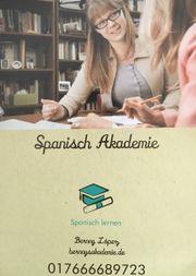 Spanisch Akademie