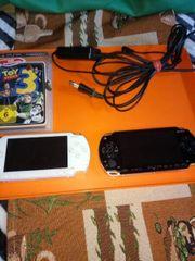 1 PSP Konsole