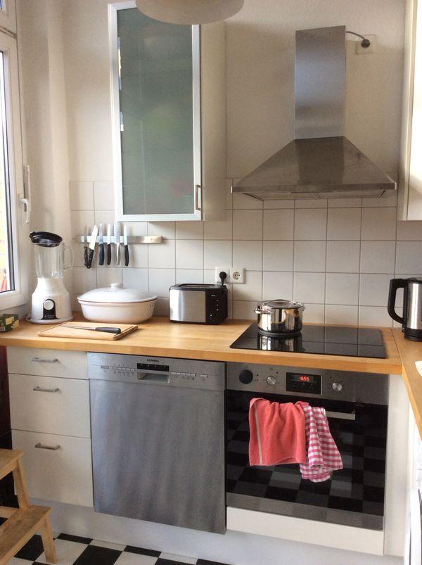 Ungewöhnlich Gebrauchte Küchen Saarland Zeitgenössisch ...