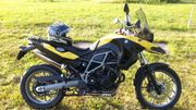 BMW F 650 GS Winterpreis