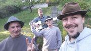Oldie Band sucht Proberaum im