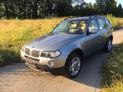 BMW X3 3,