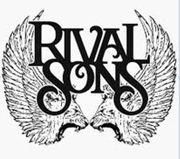 Rival Sons Konzertkarte am 17
