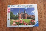 Ravensburger Puzzle 1000 Teile Lübeck -