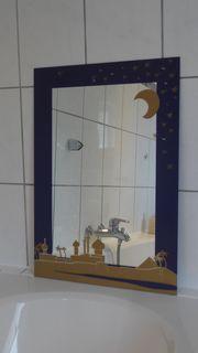 Badezimmerspiegel Spiegel Orientalisch