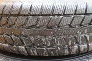 Fast nagelneue Reifen