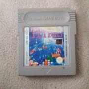 super Nintendo gameboy tetris