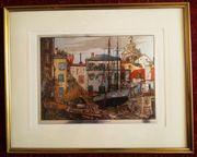 Lionel Barrymore Kleine Werft Venedig