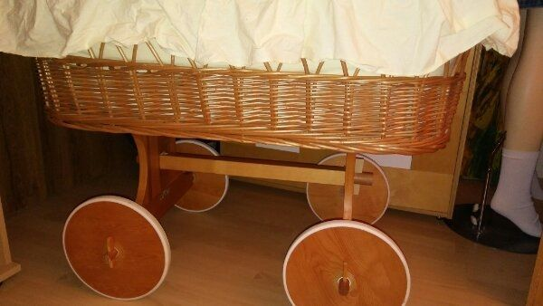 Stubenwagen beistellbett gebraucht: babybetten betten günstig online