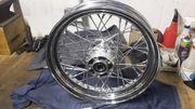 Harley Davidson 16 Speichenrad