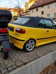 Fiat Punto S Cabrio