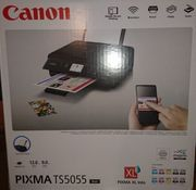 Canon Pixma TS5055 Tintenstrahldrucker wie