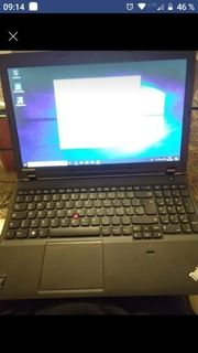 Lenovo Thinkpad L540 i5 8Gb