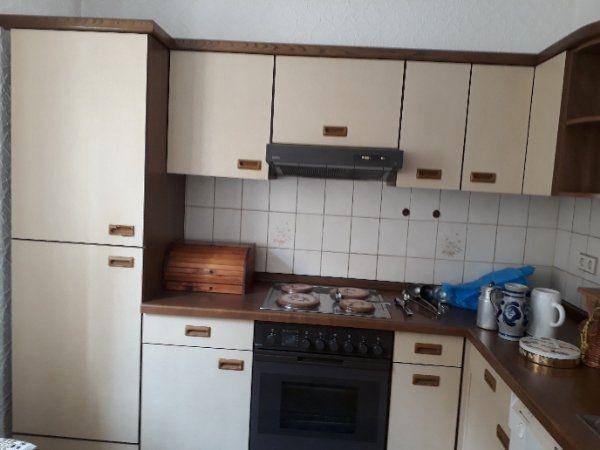 Küche zum selbstabbau küchenzeilen anbauküchen