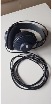 AKG K 401 - Spitzenklasse Kopfhörer