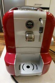 Kaffee-Kapsel-Automat