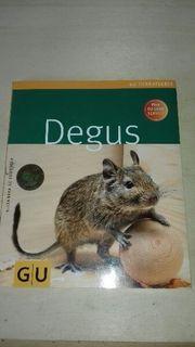 DEGUS Buch von