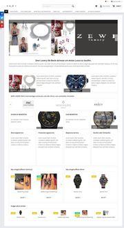 Onlineshop erstellen Bremen Shopware WooCommerce