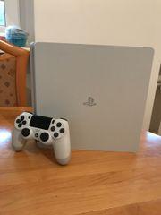 PS4 slim + COD