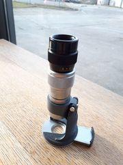 Hensoldt Wetzlar Mikroskop TAMI Pocket