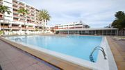 apartment in playa del Ingles