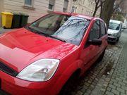 kleinfahrzeug: Ford Fiesta