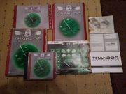 Thandor Die Invasion -Sammlerstück-RAR-Big Box-