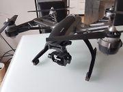 Quadrocopter Yuneec