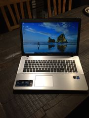 Notebook F751LK-T4009H FHD 17 3