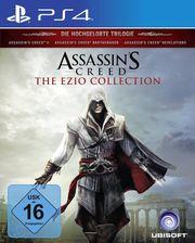 PS4 Assassin`s