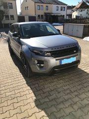 Rang Rover Evoque Dynamic AHK