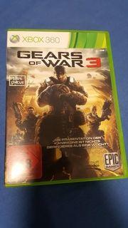 Xbox 360 Spiel