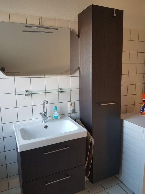Badezimmer Möbel in Schneverdingen - Bad, Einrichtung und Geräte ...