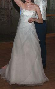 Brautkleid AnnAngelex (ivory,
