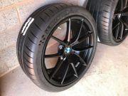 NEUE ECHTE MICHELIN BMW M3