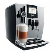 Jura Kaffeemaschine Impressa