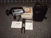 Bauer Filmkamera Super