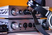 ifi Pro Can Kopfhörerverstärker Head Amp