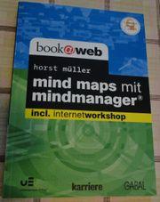Buch Mind maps