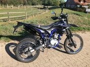 Yamaha WR 125 Top-Zustand