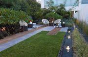 Moderne Garten